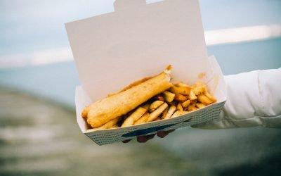 Fall Fish Fry, September 18th at 5pm